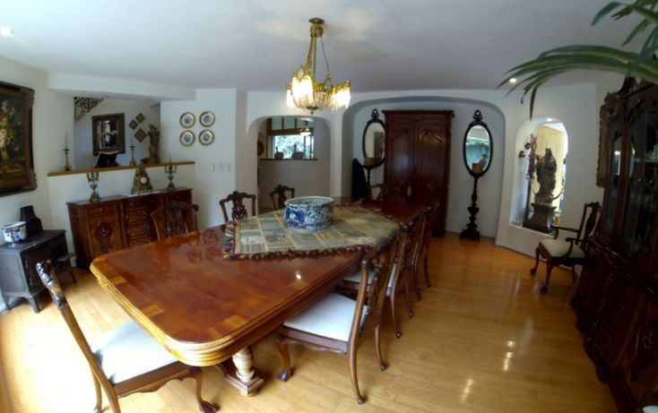 Foto de casa en venta en, lomas del valle, zapopan, jalisco, 1312731 no 06