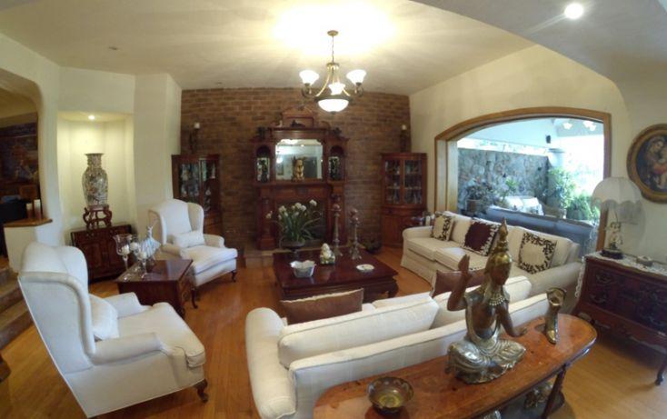 Foto de casa en venta en, lomas del valle, zapopan, jalisco, 1312731 no 11