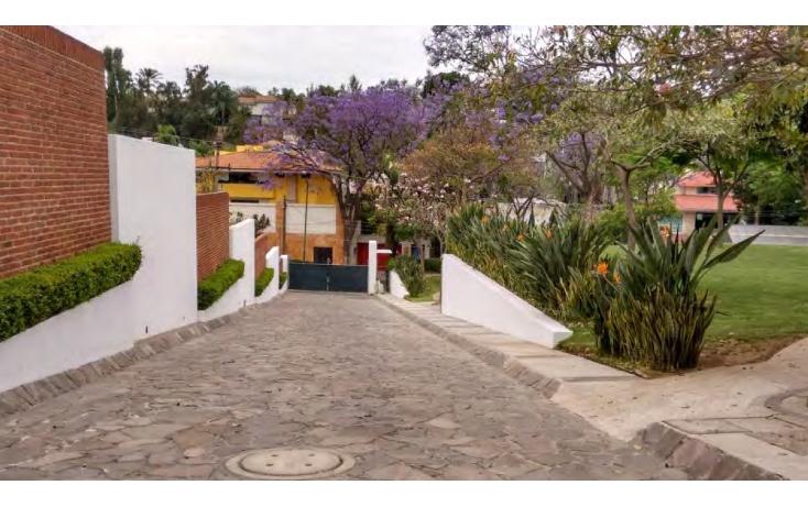 Foto de casa en venta en  , lomas del valle, zapopan, jalisco, 1870828 No. 22