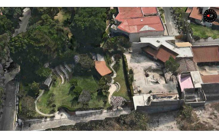 Foto de casa en venta en  , lomas del valle, zapopan, jalisco, 1870828 No. 25