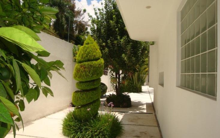 Foto de casa en venta en  , lomas del valle, zapopan, jalisco, 1974879 No. 25