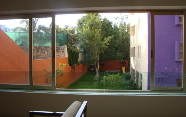 Foto de departamento en venta en  , lomas del valle, zapopan, jalisco, 449092 No. 18