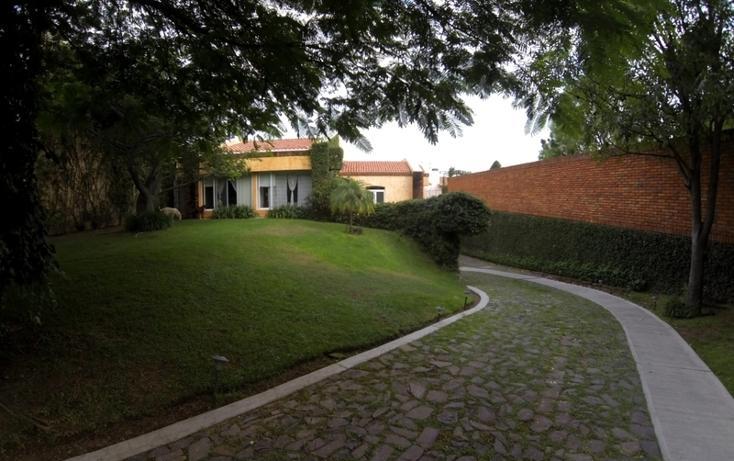 Foto de casa en venta en  , lomas del valle, zapopan, jalisco, 579153 No. 04