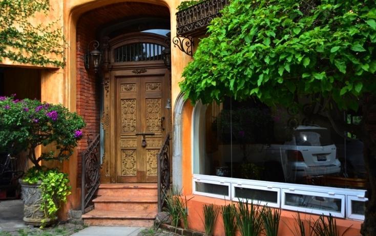 Foto de casa en venta en  , lomas del valle, zapopan, jalisco, 579153 No. 05