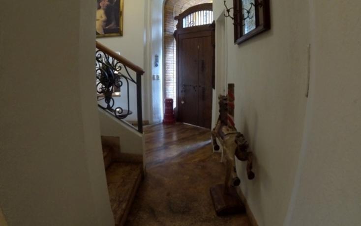 Foto de casa en venta en  , lomas del valle, zapopan, jalisco, 579153 No. 34