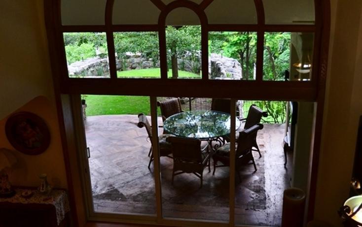 Foto de casa en venta en  , lomas del valle, zapopan, jalisco, 579153 No. 43