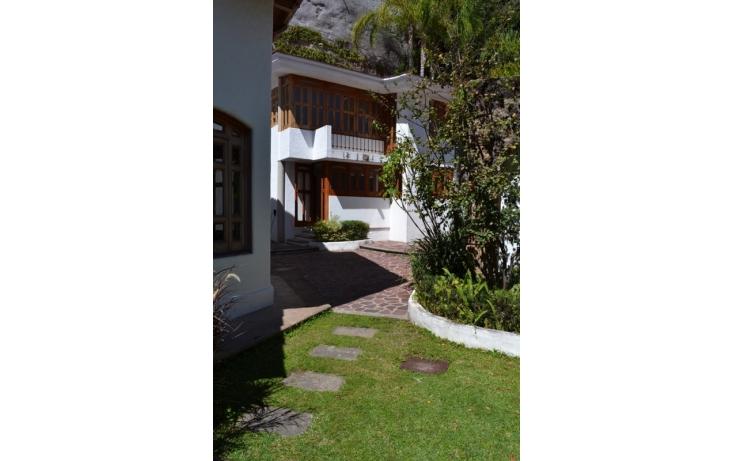 Foto de casa en venta en, lomas del valle, zapopan, jalisco, 619146 no 15