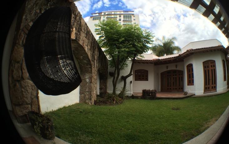 Foto de casa en venta en  , lomas del valle, zapopan, jalisco, 647789 No. 23
