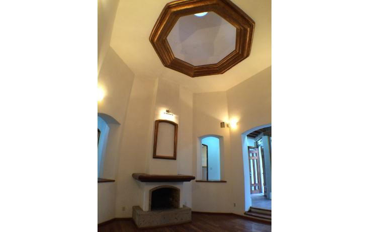 Foto de casa en venta en  , lomas del valle, zapopan, jalisco, 647789 No. 25