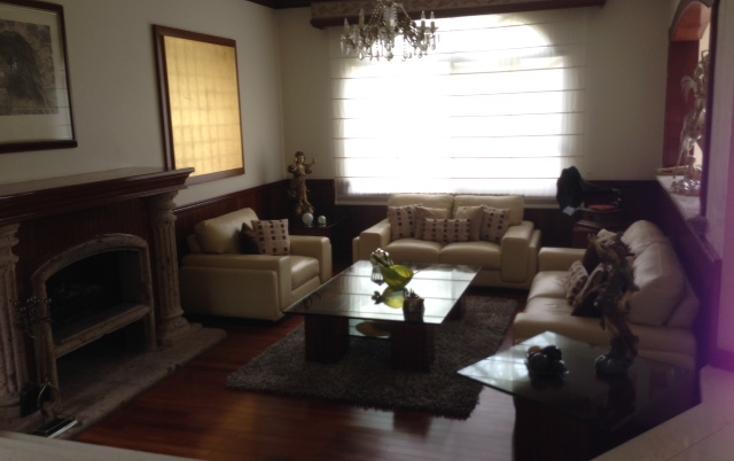 Foto de casa en venta en  , lomas del valle, zapopan, jalisco, 947103 No. 02