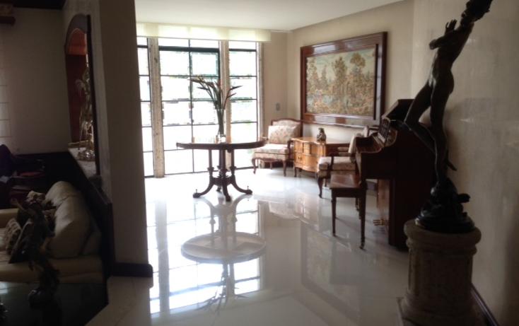 Foto de casa en venta en  , lomas del valle, zapopan, jalisco, 947103 No. 03