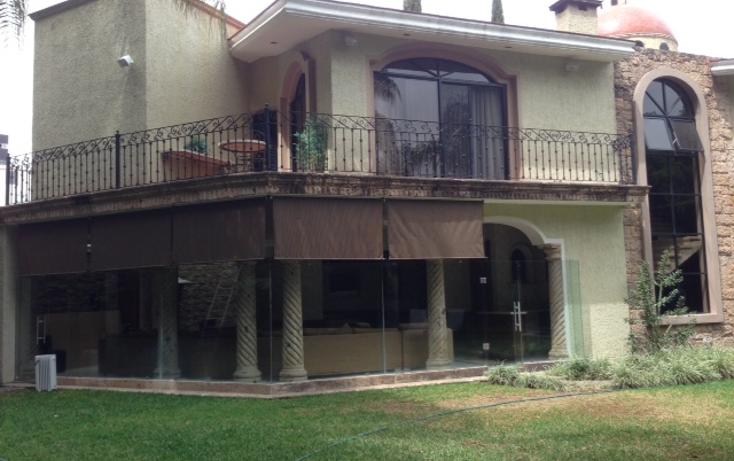 Foto de casa en venta en  , lomas del valle, zapopan, jalisco, 947103 No. 06
