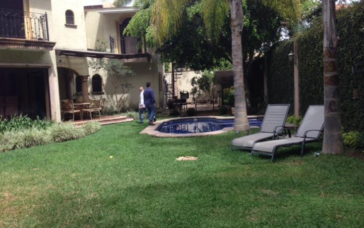 Foto de casa en venta en  , lomas del valle, zapopan, jalisco, 947103 No. 07