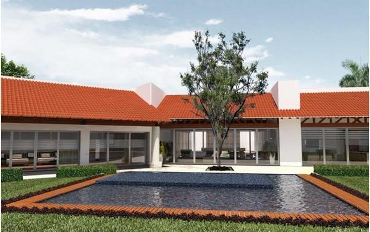 Foto de casa en venta en  , lomas del valle, zapopan, jalisco, 968165 No. 01
