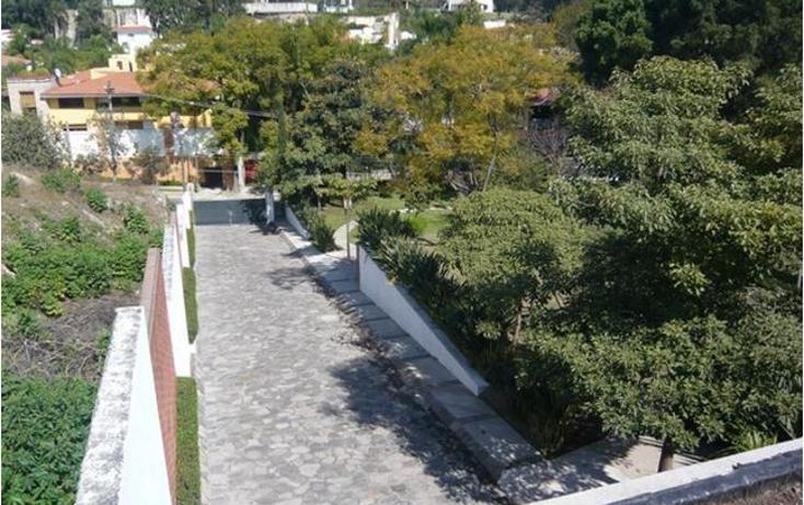 Foto de casa en venta en  , lomas del valle, zapopan, jalisco, 968165 No. 11