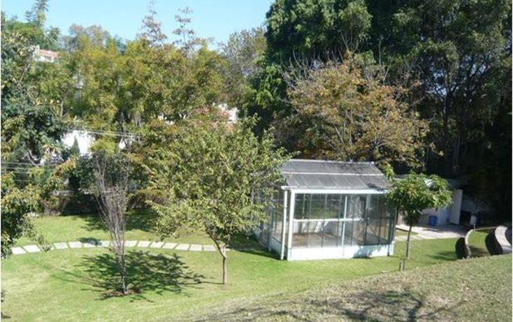 Foto de casa en venta en  , lomas del valle, zapopan, jalisco, 968165 No. 12