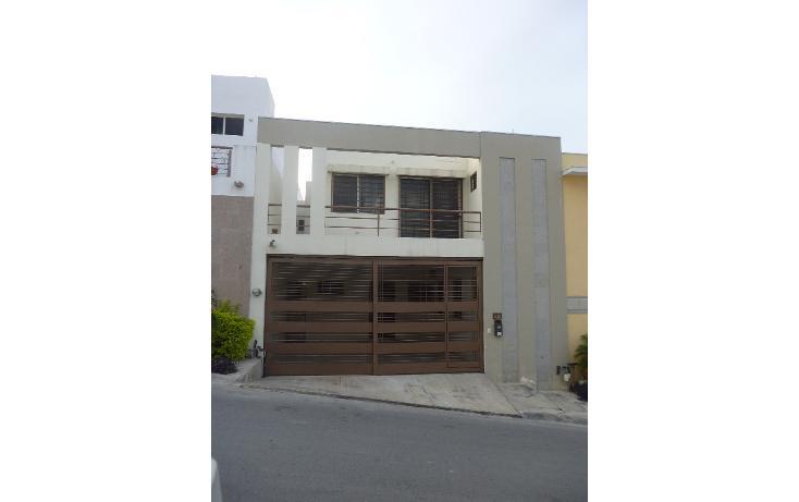 Foto de casa en renta en  , lomas del vergel, monterrey, nuevo león, 1453705 No. 01