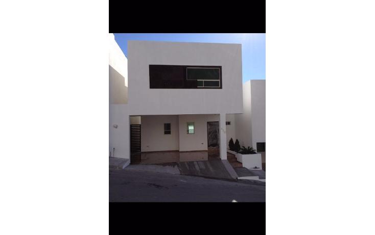 Foto de casa en venta en  , lomas del vergel, monterrey, nuevo león, 1610648 No. 01