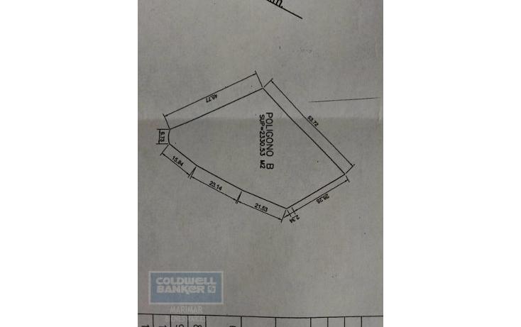 Foto de terreno comercial en venta en  , lomas del vergel, monterrey, nuevo le?n, 1852728 No. 01