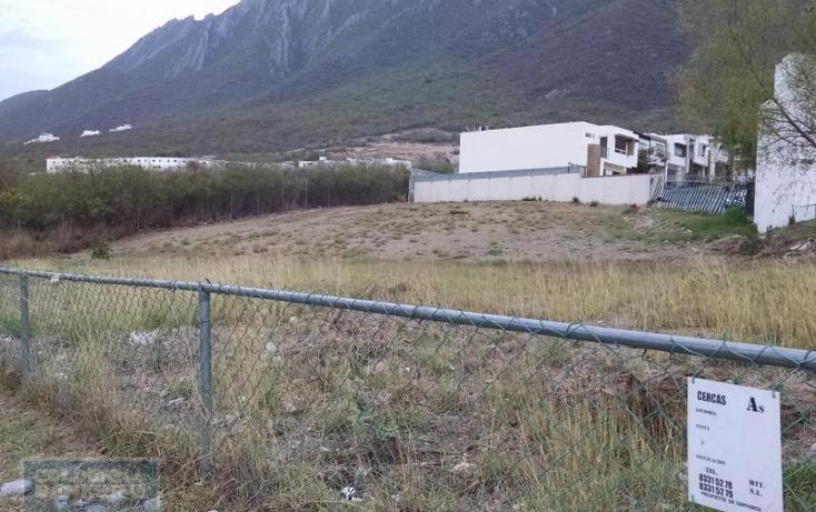 Foto de terreno comercial en venta en  , lomas del vergel, monterrey, nuevo le?n, 1852728 No. 06