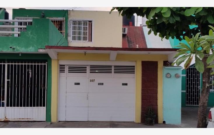 Foto de casa en venta en  , lomas del vergel, veracruz, veracruz de ignacio de la llave, 1761802 No. 01