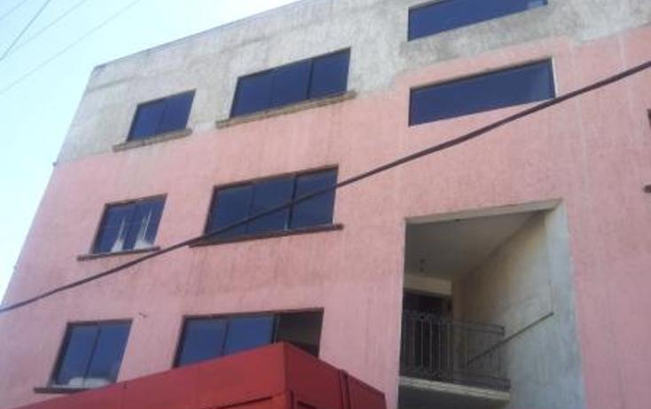 Foto de edificio en venta en  , lomas el manto, iztapalapa, distrito federal, 1228803 No. 11