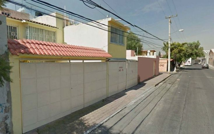 Foto de casa en venta en, lomas estrella, iztapalapa, df, 2020899 no 02