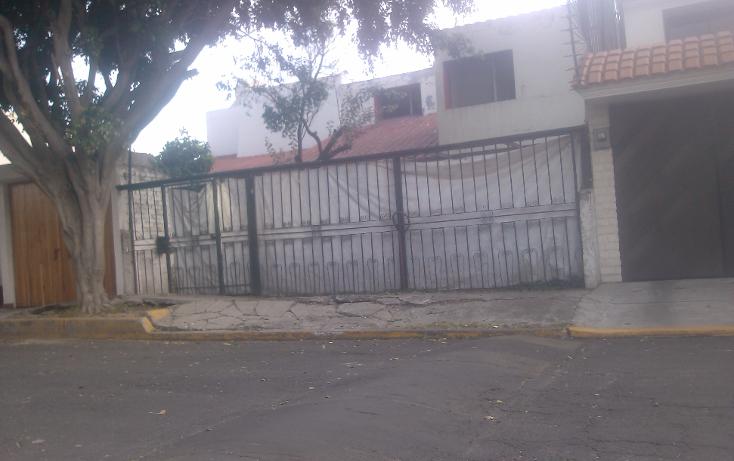 Foto de casa en venta en  , lomas estrella, iztapalapa, distrito federal, 1111957 No. 02