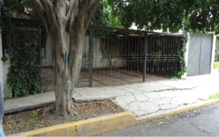 Foto de casa en venta en  , lomas estrella, iztapalapa, distrito federal, 1147027 No. 01