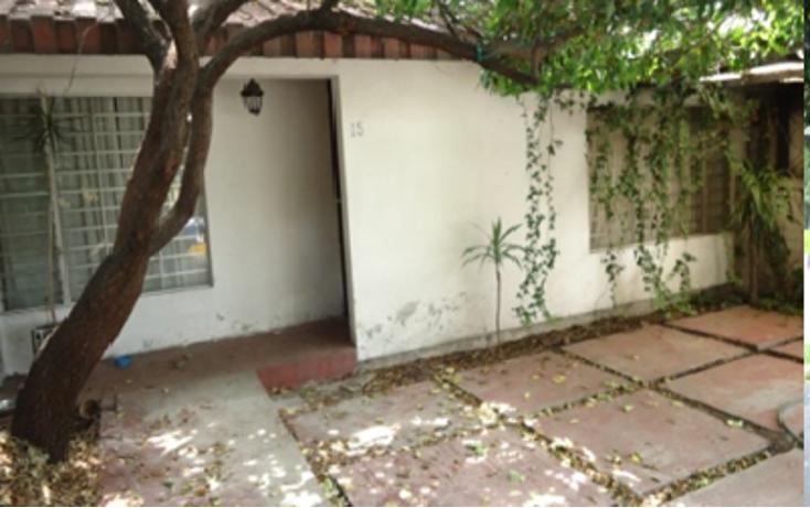 Foto de casa en venta en  , lomas estrella, iztapalapa, distrito federal, 1147027 No. 02
