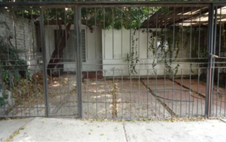 Foto de casa en venta en  , lomas estrella, iztapalapa, distrito federal, 1147027 No. 03