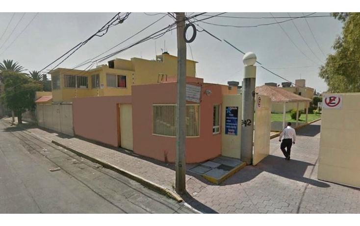 Foto de casa en venta en  , lomas estrella, iztapalapa, distrito federal, 1264145 No. 03