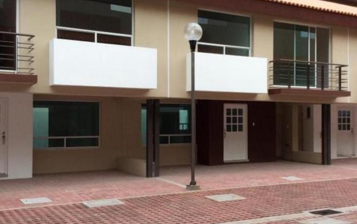 Foto de casa en venta en  , lomas estrella, iztapalapa, distrito federal, 1521342 No. 02