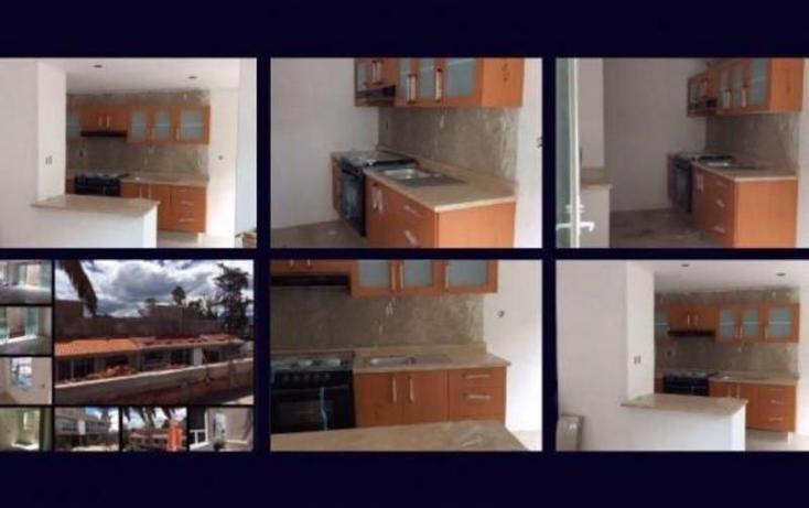 Foto de casa en venta en  , lomas estrella, iztapalapa, distrito federal, 1521342 No. 06