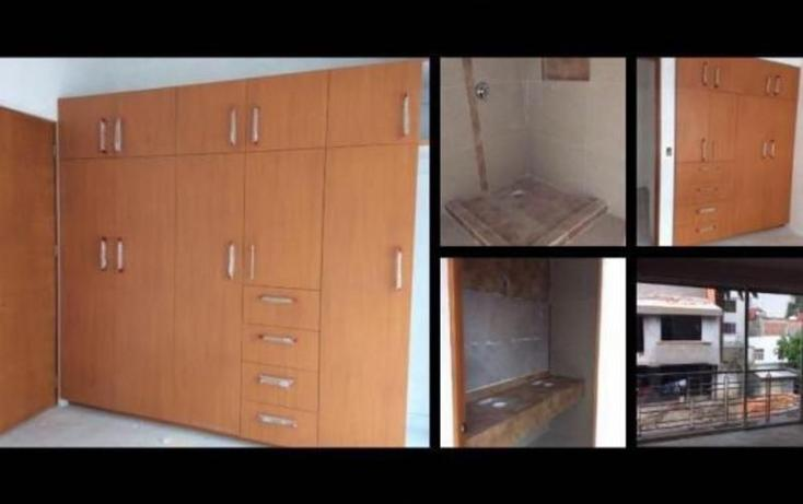 Foto de casa en venta en  , lomas estrella, iztapalapa, distrito federal, 1521342 No. 07