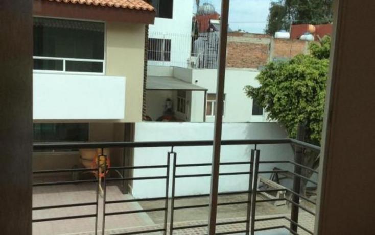 Foto de casa en venta en  , lomas estrella, iztapalapa, distrito federal, 1521342 No. 09