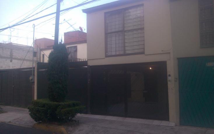 Foto de casa en venta en  , lomas estrella, iztapalapa, distrito federal, 1618590 No. 02