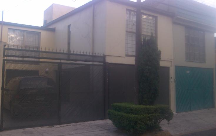 Foto de casa en venta en  , lomas estrella, iztapalapa, distrito federal, 1618590 No. 03
