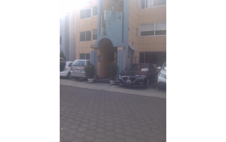 Foto de departamento en venta en  , lomas estrella, iztapalapa, distrito federal, 1619190 No. 02