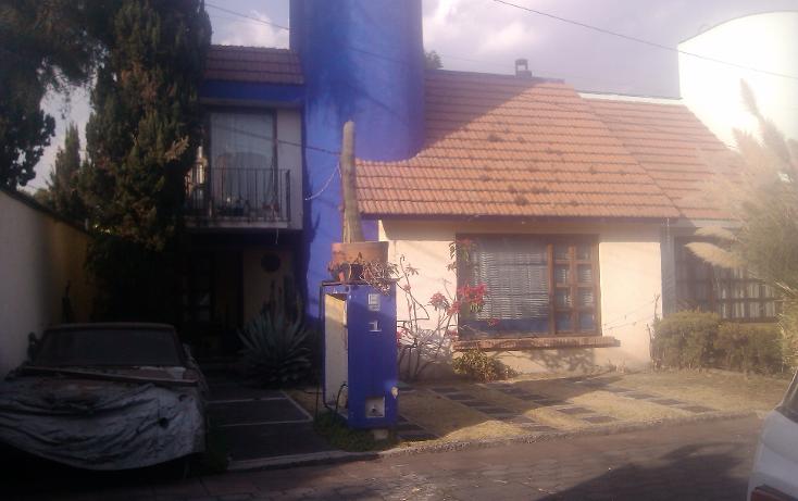Foto de casa en venta en  , lomas estrella, iztapalapa, distrito federal, 1680688 No. 02
