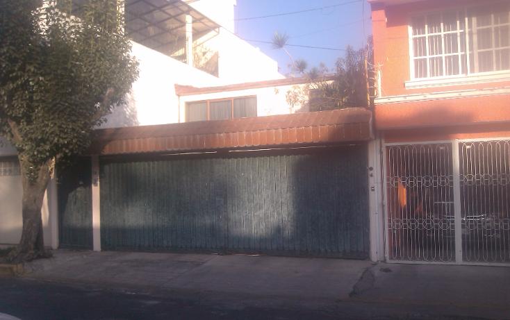 Foto de casa en venta en  , lomas estrella, iztapalapa, distrito federal, 1683810 No. 02