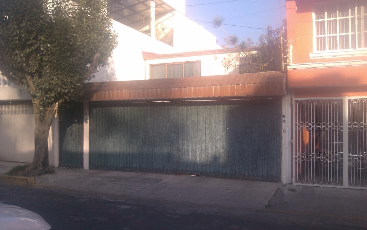 Foto de casa en venta en  , lomas estrella, iztapalapa, distrito federal, 1683810 No. 03