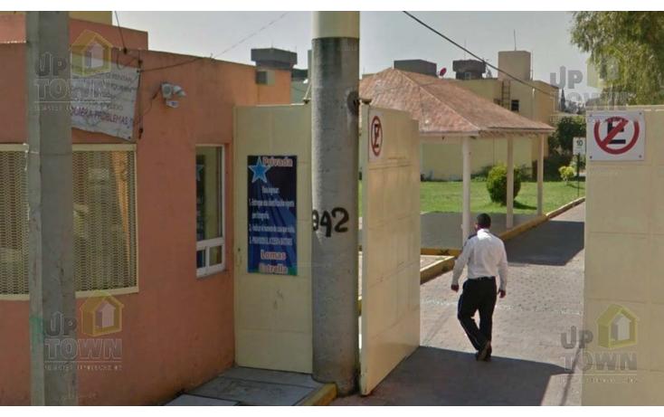 Foto de casa en venta en  , lomas estrella, iztapalapa, distrito federal, 1853104 No. 01