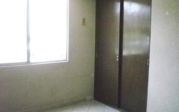 Foto de departamento en venta en  , lomas estrella, iztapalapa, distrito federal, 1857470 No. 11