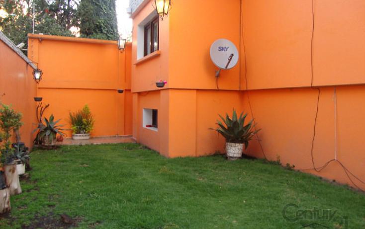 Foto de casa en venta en  , lomas estrella, iztapalapa, distrito federal, 1858600 No. 02