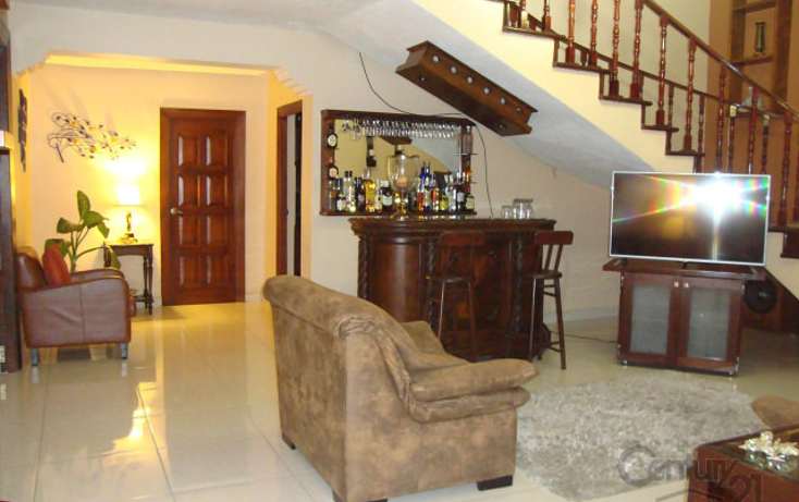 Foto de casa en venta en  , lomas estrella, iztapalapa, distrito federal, 1858600 No. 04