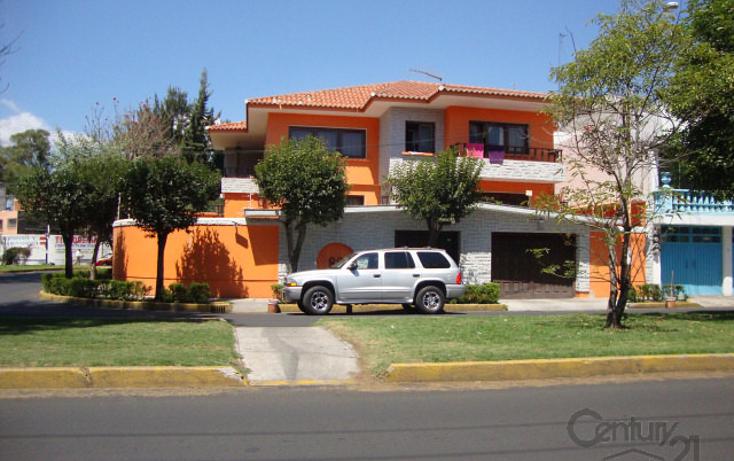Foto de casa en venta en  , lomas estrella, iztapalapa, distrito federal, 1858600 No. 08
