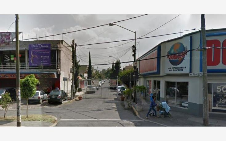 Foto de casa en venta en  , lomas estrella, iztapalapa, distrito federal, 1996696 No. 02