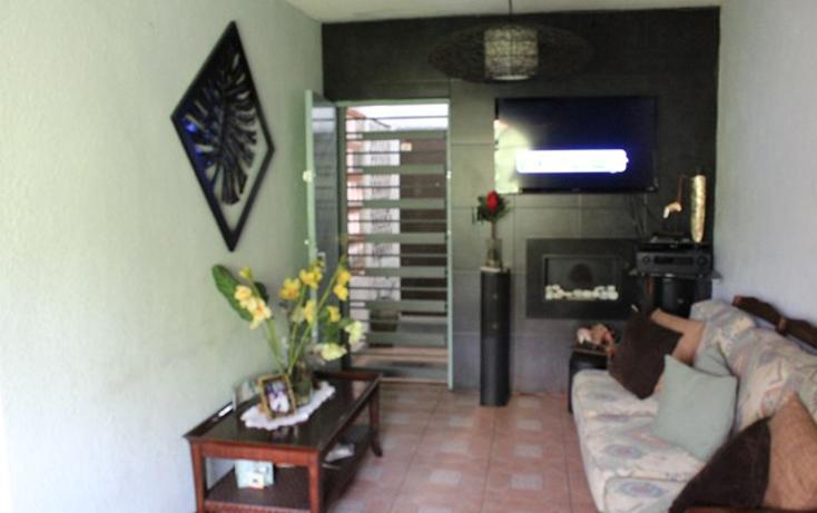Foto de departamento en venta en  , lomas estrella, iztapalapa, distrito federal, 2000620 No. 02