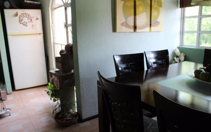 Foto de departamento en venta en  , lomas estrella, iztapalapa, distrito federal, 2000620 No. 09